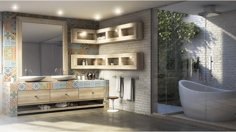 Banheiro Bianco