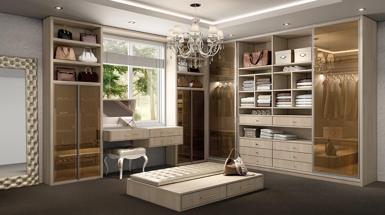 Closet Bellagio