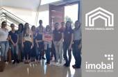 Projeto Fábrica Aberta | IMOBAL e UNOESC