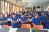 SIPAT- Semana Interna de Prevenção de Acidentes do Trabalho