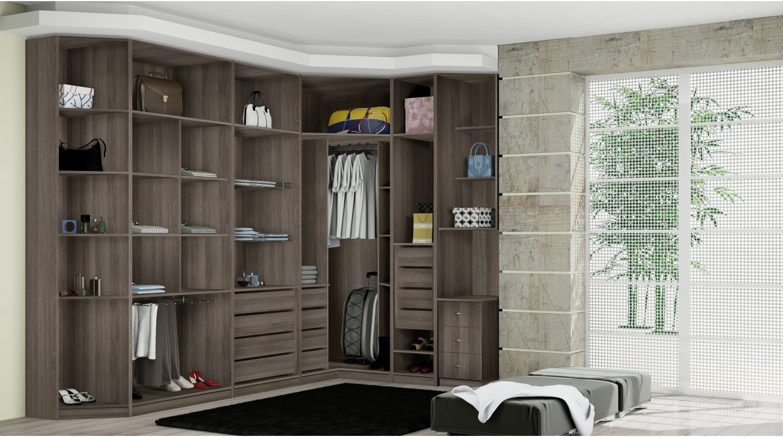 Closet Bergerac