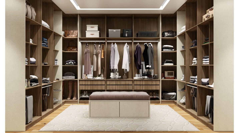Closet Linho Vero