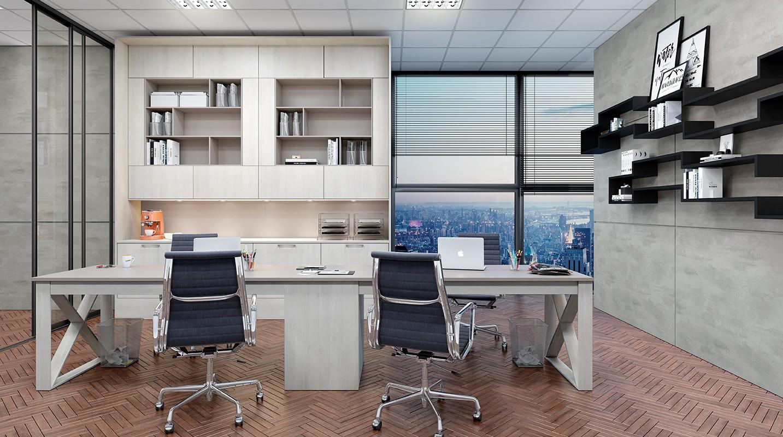 Office Nordic e Beton