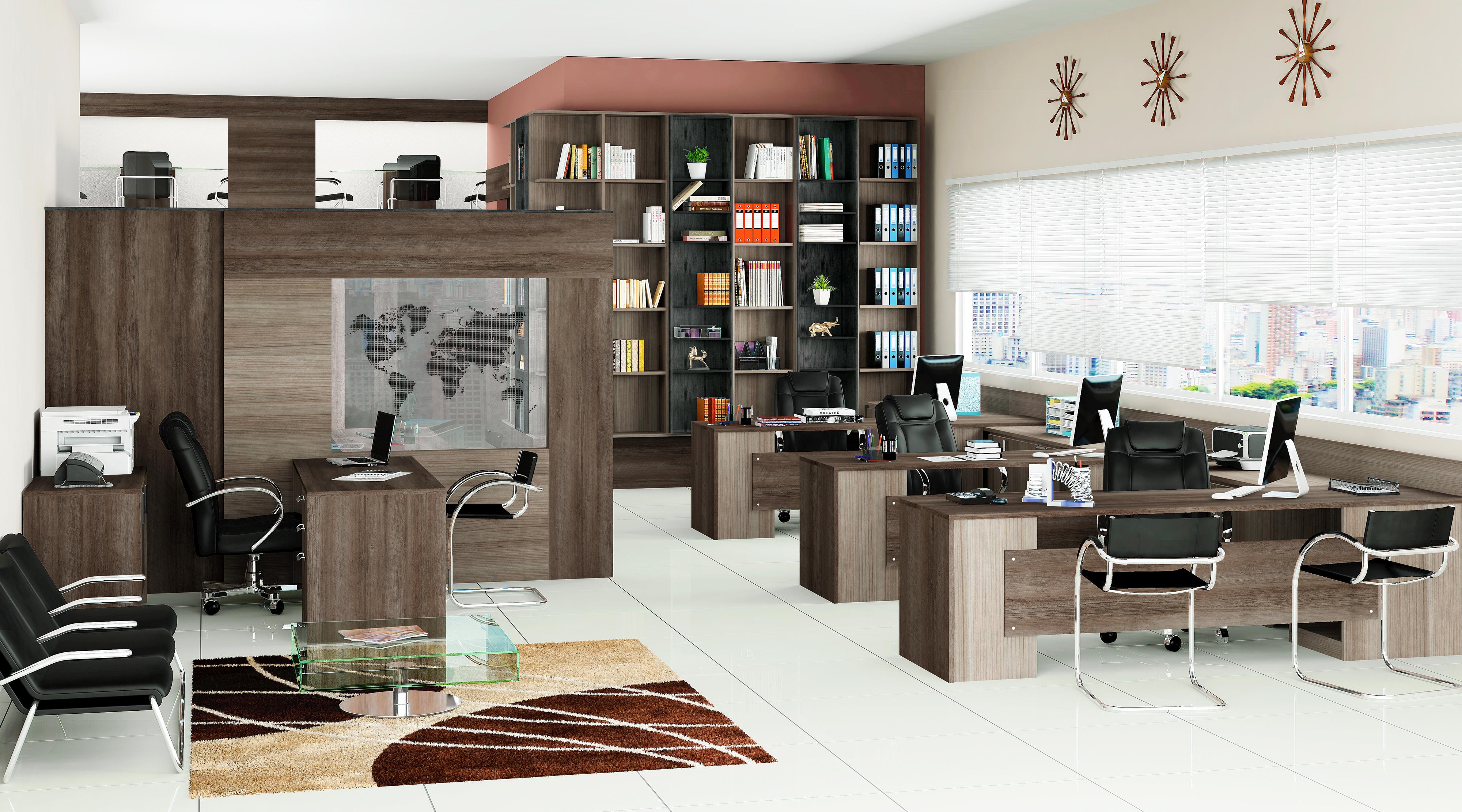 Office Montana
